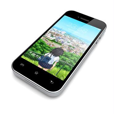 Wallpaper For Smart Phone [002] TMW01-002