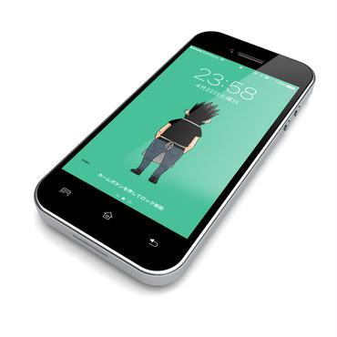 Wallpaper For Smart Phone [022]TMW01-022