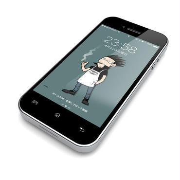 Wallpaper For Smart Phone [020]TMW01-020