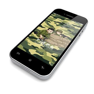 Wallpaper For Smart Phone [007] TMW01-007