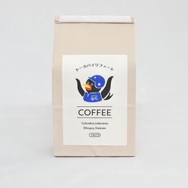 """TOCA original """"COFFEE"""" 100g (bean)"""