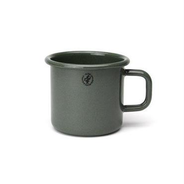 "Zuda Enamel Mug ""Chill khaki"""