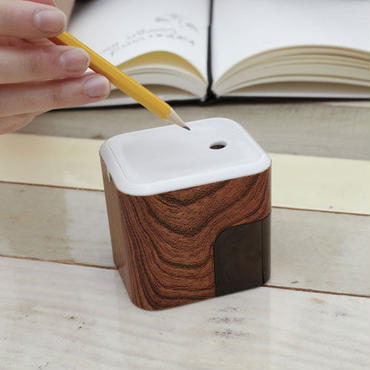 Electric Pencil Sharpener