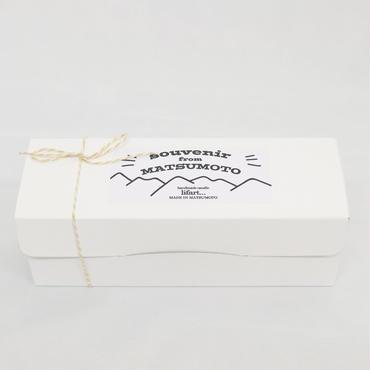 """fragrance candle """"souvenir from MATSUMOTO"""""""