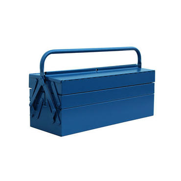 Metal Tool Box 5-Part
