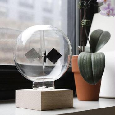 Solar Radiometer