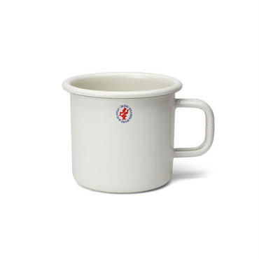 "Zuda Enamel Mug ""Natural"""