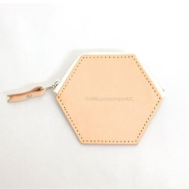 Honeycomb Coin Purse