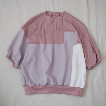 Tシャツ(ピンク系)