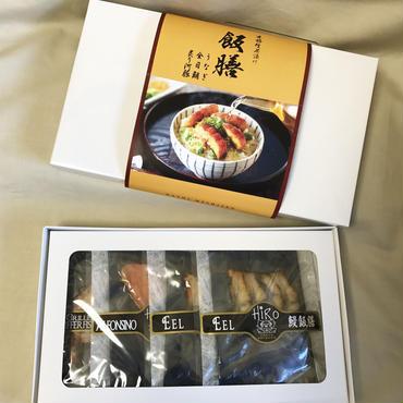 めし膳4点ギフトセット(B)