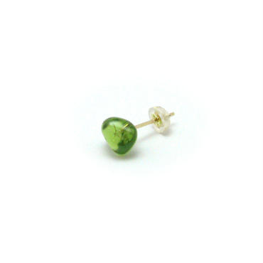 bisoa OLIVE FRUIT PIERCE(0.5pair)