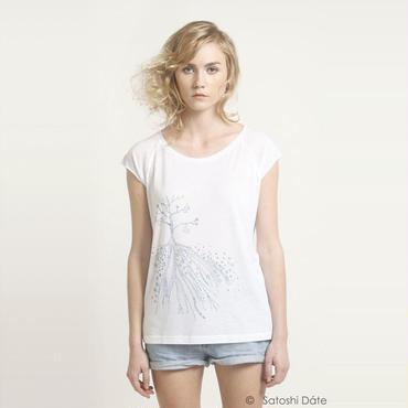 Tシャツ/ Satoshi Dáte