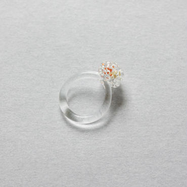 Ring cell (orange+pale orange)