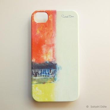 iphone ケース / Satoshi Dáte