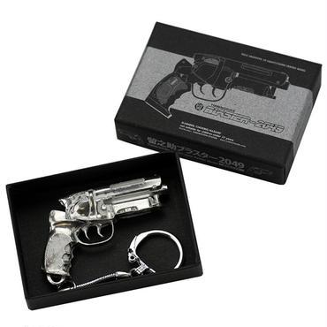Tomenosuke Blaster nano Pewter Edition & Deckard Blaster photobook bundle set
