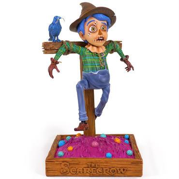 The Scarecrow by Jim McKenzie