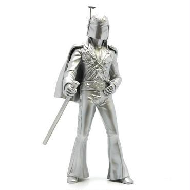 Evel Fett: Silver Edition by 3DRetro x Retro Outlaw