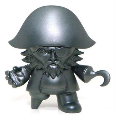 "5"" Mini Qee Captain Sturnbrau by Jon-Paul Kaiser"