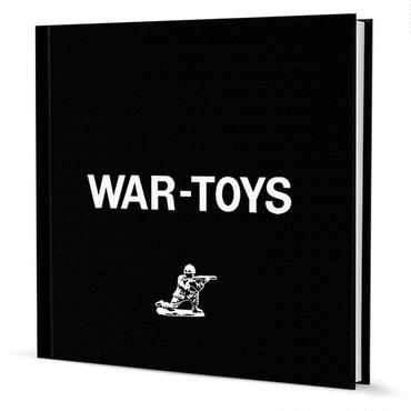 War-Toys by Brian McCarty