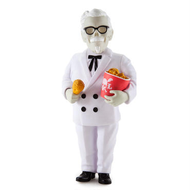 General Tso's Nightmare by Frank Kozik