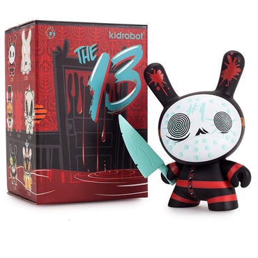 The 13 Dunny Series by Brandt Peters