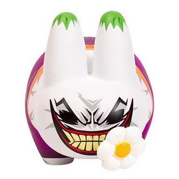 "DC Universe 7"" Labbit - Joker"