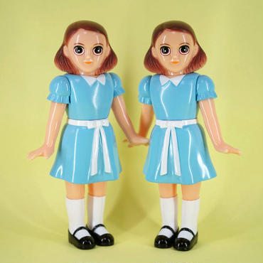 PRE-ORDER: Shining Twins OG by Awesome Toy