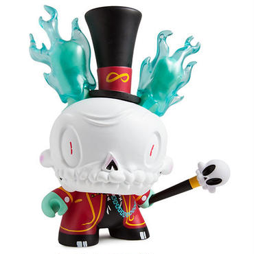 "Lord Strange 8"" Dunny by Brandt Peters"