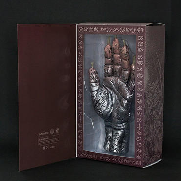 Hand of Glory Effigy Edition by Florian Bertmer
