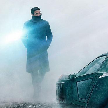 Ryan Gosling Blade Runner 2049 Officer K Leather Coat