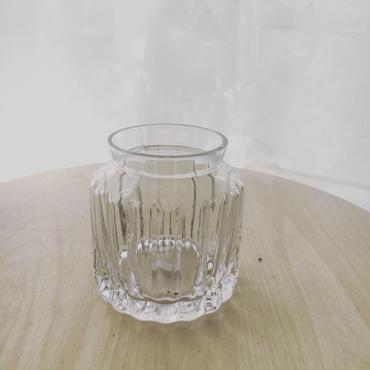 ガラス一輪挿し