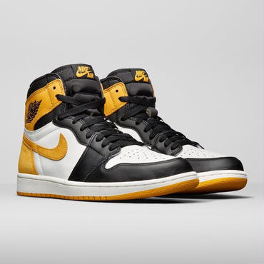"NIKE  AIR JORDAN 1 RETRO HIGH OG   ""BEST HAND IN THE GAME COLLECTION"""