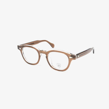 <JULIUS TART OPTICAL>  AR 44 [Brown Crystal2]