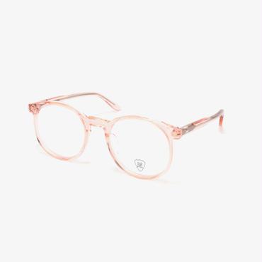 <JULIUS TART OPTICAL>  PRINCE X [Fresh Pink]