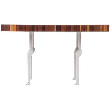 フラミンゴ テーブル 白