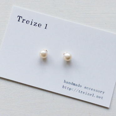 淡水真珠:pearl catch