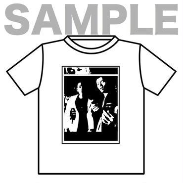 【サイン付き】Two Side Tシャツ