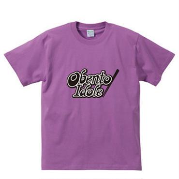 Obento Idole 初代Tシャツ