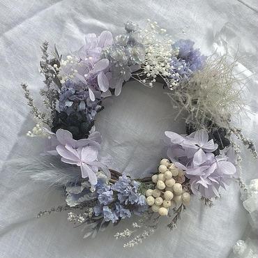 sweet mini wreathe