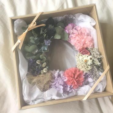 order wreathe