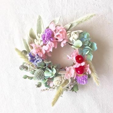 Mini wreathe