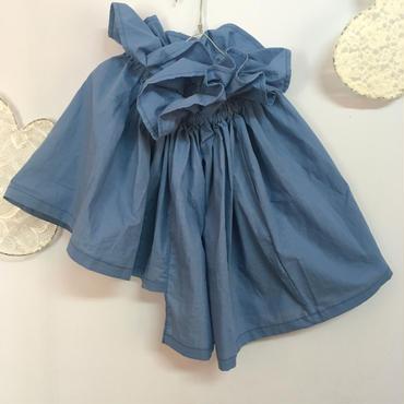 UNIONINI  asymmetry  skirt