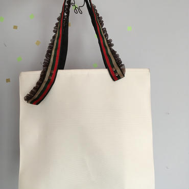 Bises    gift ribbon  bag