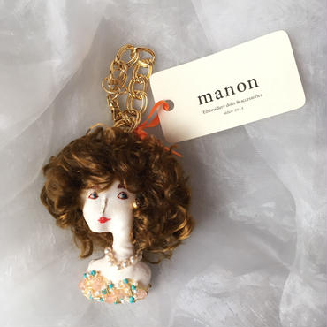 manon  dolls チャーム
