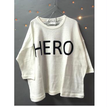 nunuforme  HERO  T shirt