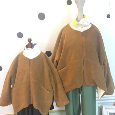 UNIONINI fleece jacket