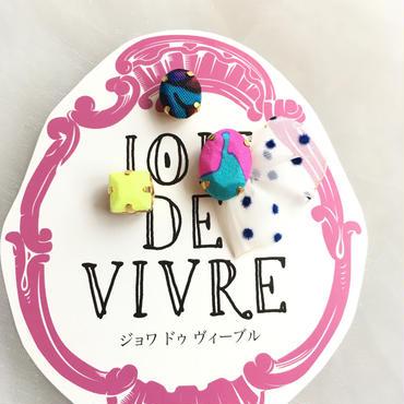 JOIE DE VIVRE  ビジューピアス