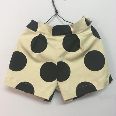 zozio   Button short pants