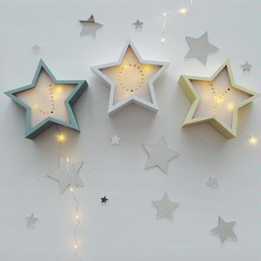 starlight - initial letter type
