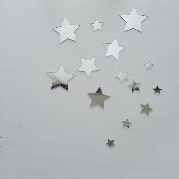little stars mirror